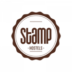 Website de Stamp Hostels®